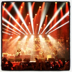 Photo taken at The Forum by Anthony P. on 10/15/2011