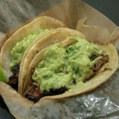 Photo taken at The Taco Truck Store by Mark D. on 7/7/2012