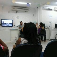 Photo taken at Universidade de Cuiabá (UNIC) by Douglas Fernando -. on 8/2/2012