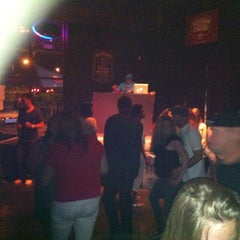 Photo taken at Diesel Rock N Country Bar by Anna Grace P. on 4/29/2012