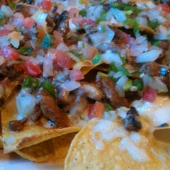 Photo taken at Los Rancheros by Dale on 3/18/2012