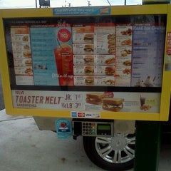 Photo taken at SONIC Drive In by Jus S. on 10/29/2011