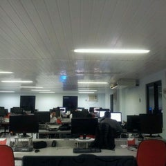 Photo taken at Fortes Informática Ltda by Nielsen T. on 1/4/2012