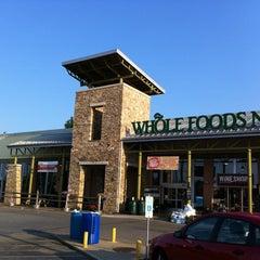 Photo taken at Whole Foods Market by Karen J. on 6/19/2012