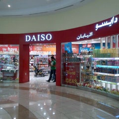 Photo taken at Daiso by Errolmot I. on 5/21/2012