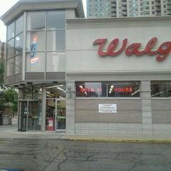 Photo taken at Walgreens by Jayden J. on 9/18/2011