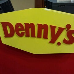 Photo taken at Denny's by DanL N. on 8/26/2011