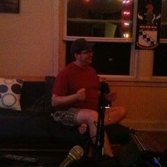 Photo taken at Wheels Brewing Co. Studio by Dan W. on 10/12/2011