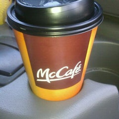 Photo taken at McDonald's by Kelly B. on 1/17/2012