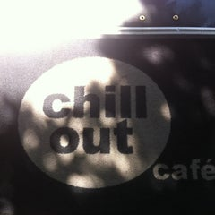 Photo taken at Chill Out Café by Giorgos !!!!! !. on 6/3/2012