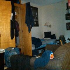 Photo taken at Christensen Hall by Jason M. on 4/28/2011
