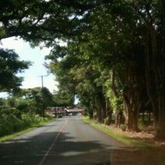 Photo taken at Old Koloa Town by ernie e. on 10/10/2011