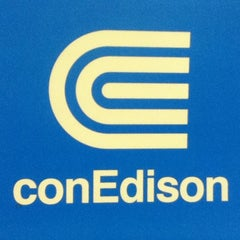 Photo taken at Con Edison by Greg K. on 3/9/2012