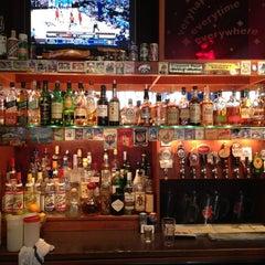 Photo taken at Zayda Buddy's by Phil H. on 3/11/2012