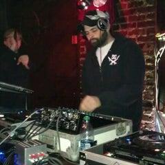 Photo taken at Longbranch Saloon by DJ Bobby D. on 1/22/2012