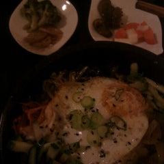 Photo taken at Restaurant Maru by Marcel E. on 10/21/2011