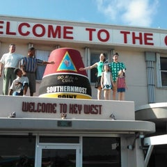 Photo taken at Key West International Airport (EYW) by Drake A. on 9/2/2012