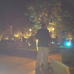 Photo taken at La Quinta de Jarama by David A. on 7/22/2011