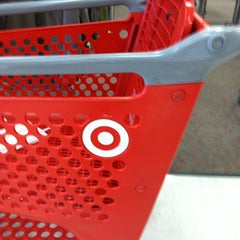 Photo taken at Target by kaia y. on 10/19/2011