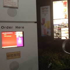 Photo taken at McDonald's by Andre M. on 8/30/2012