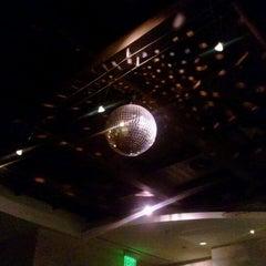 Photo taken at Velvet Bar by Sam J. on 1/1/2012