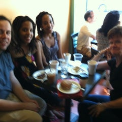 Photo taken at High Point Cafe by John R. on 6/10/2012