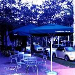 Photo taken at Starbucks by AleXx K. on 7/1/2012