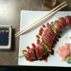 Photo taken at Nakama Japanese Steakhouse by Jason on 8/23/2011