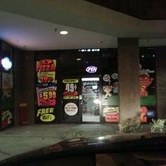 Photo taken at Long Wong's by Erika O. on 11/13/2011