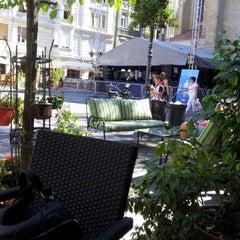 Photo taken at Atina by Miroslav B. on 9/8/2012