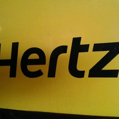 Photo taken at Hertz by BestDay.Com.Mx on 4/21/2012