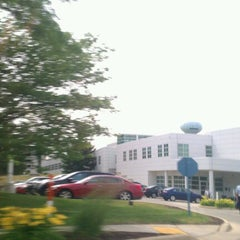 Photo taken at Medical College of Wisconsin by Charmane H. on 6/14/2012