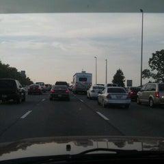Photo taken at Interstate 24 by allen l. on 4/14/2012