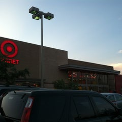 Photo taken at Target by H. Jose B. on 8/13/2012