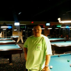 Photo taken at Baluka Billiards and Lounge by Chad S. on 2/29/2012