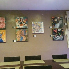 Photo taken at Chef's Bistro by berks e. on 8/16/2012