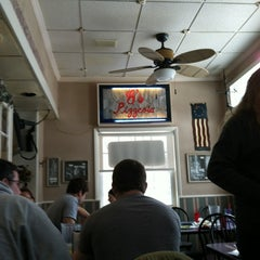 Photo taken at G's Pizzeria and Deli by Rob B. on 2/25/2012