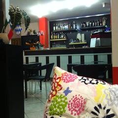 Photo taken at Park Hotel Marino by Kitty K. on 2/4/2012