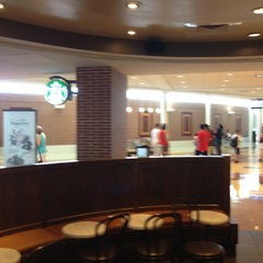 Photo taken at Starbucks by Scott W. on 7/7/2012