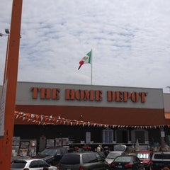 Photo taken at The Home Depot by Javier R. on 7/28/2012