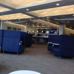 Photo taken at Concourse S Terminal by Justin R. on 6/28/2012