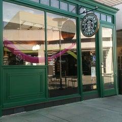 Photo taken at Starbucks by Rob C. on 8/14/2012
