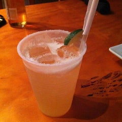 Photo taken at Fuego Cantina & Grill by Thalia C. on 7/8/2012