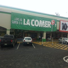 Photo taken at MEGA Comercial Mexicana by Ajeeb M. on 5/11/2012