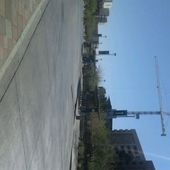 Photo taken at Tempe Transportation Center by ☆ LB ☆ on 3/14/2012