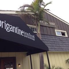 Photo taken at Brigantine by Adam S. on 8/10/2012