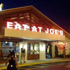 Photo taken at Joe's Crab Shack by Jorge C. on 6/9/2012