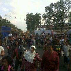 Photo taken at Ijen Street by Samsoel O. on 5/26/2012