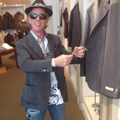 Photo taken at Gary's Cole Haan by Bob W. on 2/14/2012
