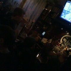 Photo taken at Old Angle Tavern by Ray F. on 2/19/2012
